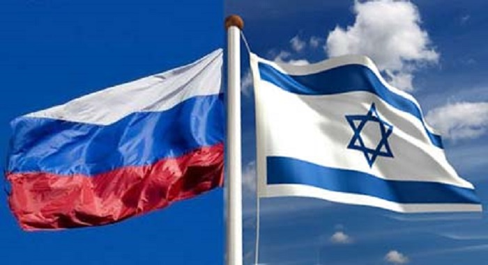 Israel, Russia agree to continue coordination in Syria ...